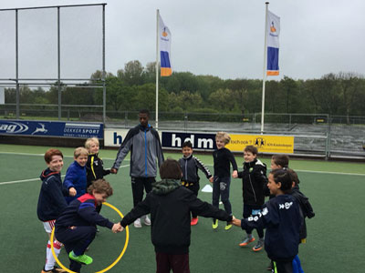 Clinics en traingen